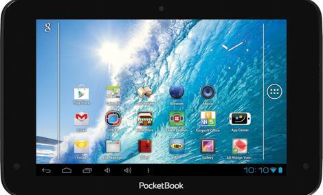 SURFpad2 – wydajny i poręczny tablet w przystępnej cenie