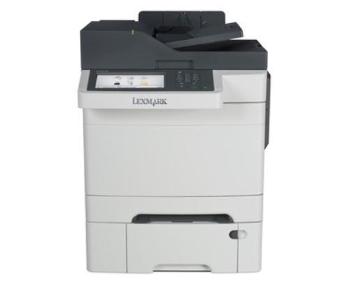 Lexmark CX510dthe 28E0562