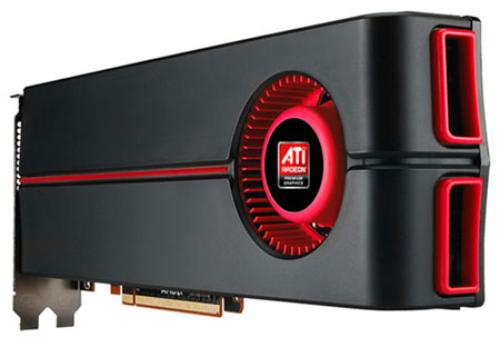 GIGABYTE Ultra Durable VGA Radeon HD 5800