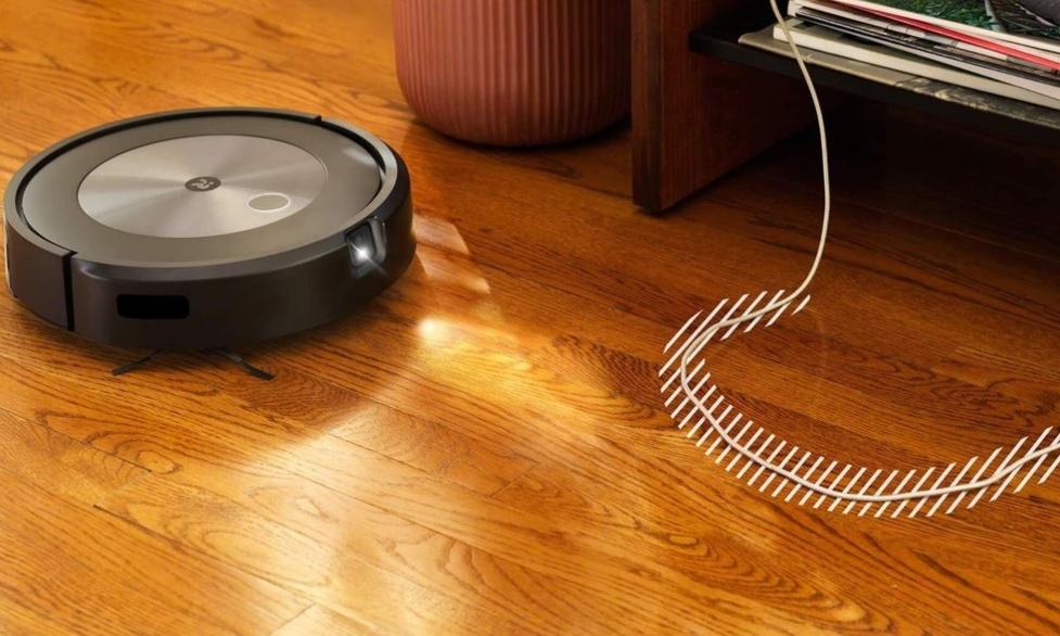 Nowa Roomba J7 od iRobot i zmiany w platformie Genius
