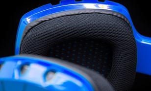 Ozone Rage ST Niebieskie Słuchawki dla graczy