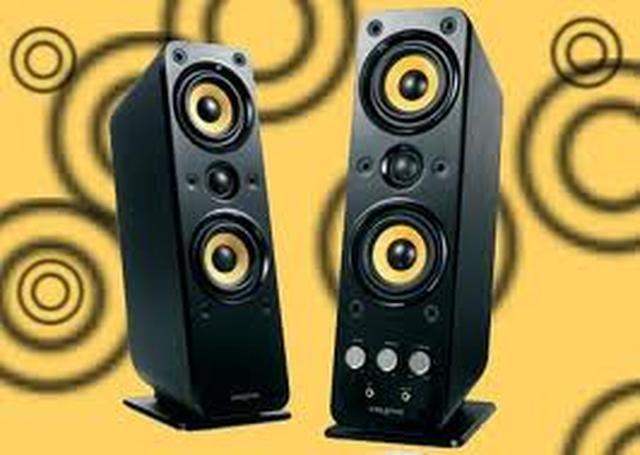 Creative GigaWorks T40 - popularne głośniki 2.0