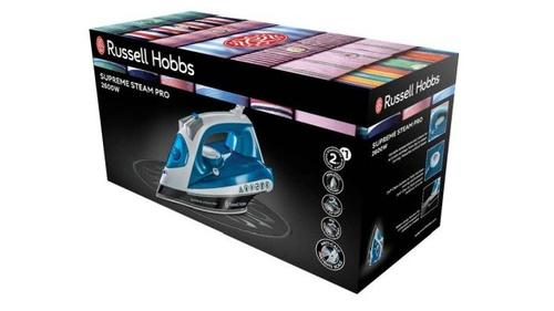 Russell Hobbs Supreme Steam Pro 23971-56