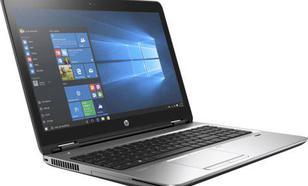 HP ProBook 650 G3 (1AH08AW)