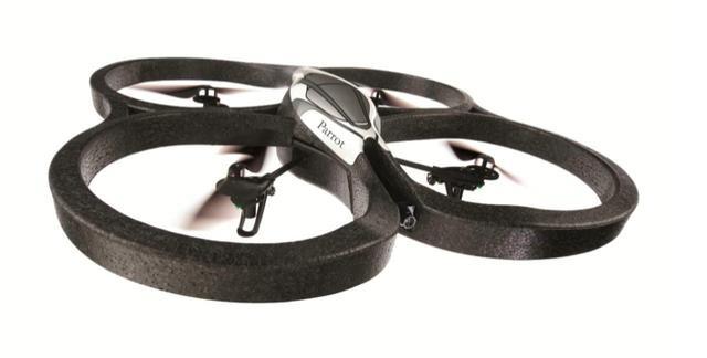 Quadricopter