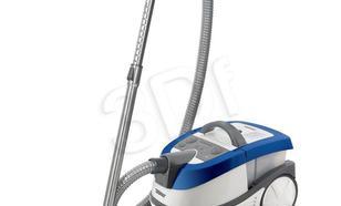 Odkurzacz Zelmer Aquawelt 919.0 ST (Z workiem lub filtrem wodnym 1600W Biało-niebieski)