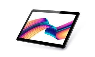"""Huawei MediaPad T5 10"""" WiFi + LTE"""