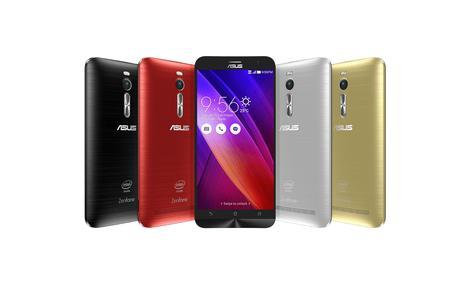 ZenFone 2 i ZenFone Zoom - Smartfonowe Hity Od Asusa