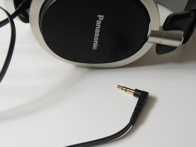 Panasonic RP-HX550