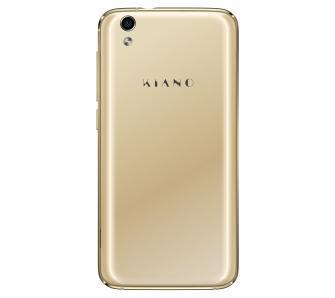Kiano Elegance 5.1 (złoty) + szkło hartowane