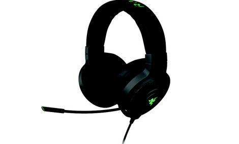 Uwolnij bestię z najnowszym headsetem Razera 7.1 USB