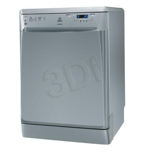 INDESIT DFP 5731 NX EU (szer.60cm/ stalowa)