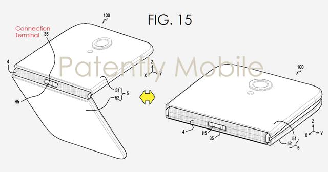 ostatnie wnioski patentowe samsunga sugeruja nowosci