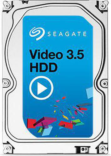 Seagate Video HDD 500GB, SATA/600 (ST500VM000)