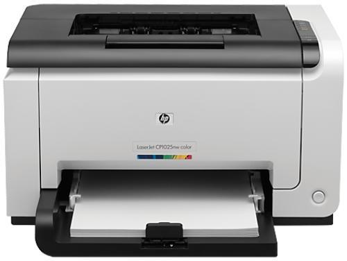 HP COLOR LJ CP1025nw CE918A