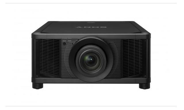Sony VPL-VW5000ES - Najwyższy Standard Dla Pasjonatów Kina Domowego!