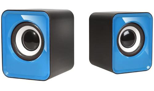 Tracer Głośniki 2+1 OMEGA Blue USB