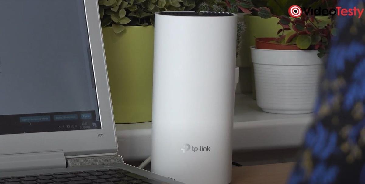 TP-Link Deco M3 sprawdzi się w domu - mniejszym i większym