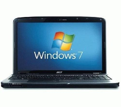Acer Aspire 5542