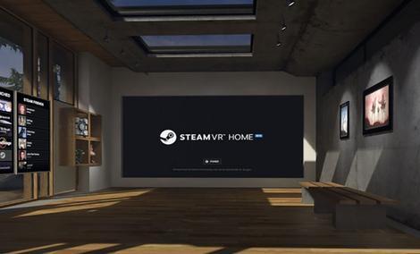 Aplikacja Startowa SteamVR Przeszła Ciekawą Transformację