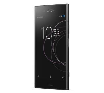 Sony Xperia XZ1 Dual SIM (czarny) + słuchawki MDR-ZX770BNB