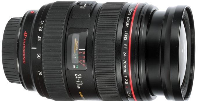 [NEWS] Doskonałe parametry i niezrównana elastyczność – Canon prezentuje trzy nowe obiektywy