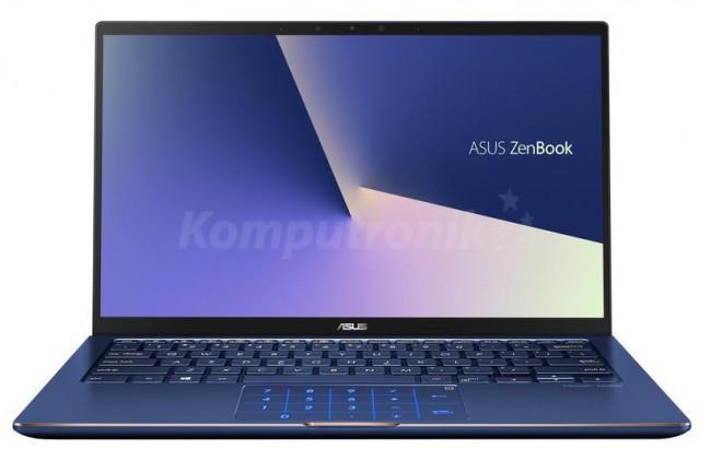 ASUS ZenBook Flip UX362FA-EL142T - Royal Blue