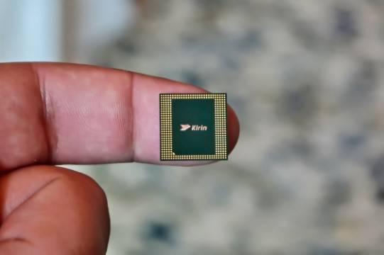 Kirin 980 NPU sztuczna inteligencja