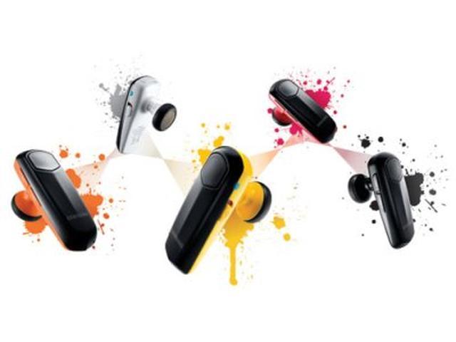 Samsung prezentuje słuchawki Bluetooth w stylu Corby