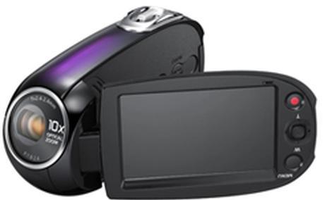 Samsung SMX-C20UN - nowa kamera za 600 złotych
