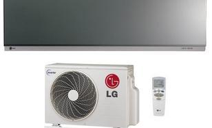 LG CC18AWR (5,3/5,8 kW)