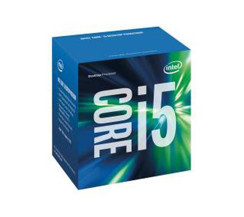 Intel Core i5-6500 3,2GHz BOX