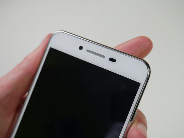 Lenovo K5 test smartfona za 999zł
