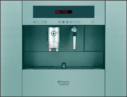 HOTPOINT-ARISTON MCA 16/HA