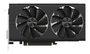 Sapphire Pulse Radeon RX 580 4GB
