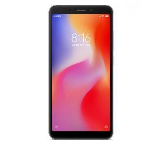Xiaomi Redmi 6A 16GB (szary)