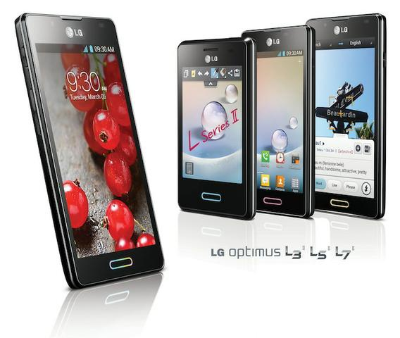 Optimus L7 II fot1