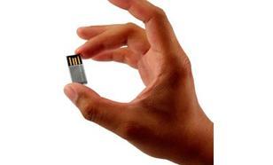 Pico USB Flash Drive – najcieńszy pendrive na świecie
