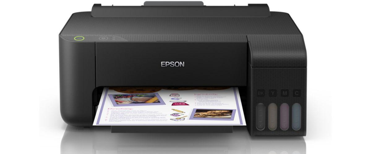 drukarka Epson EcoTank L1110 (C11CG89401)