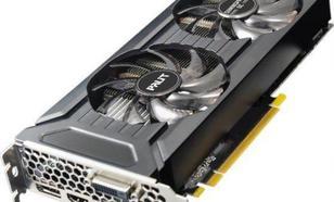 Palit GTX 1060 GAMINGPRO OC 6GB DP/HDMI/DVI (NE51060V15J9-1061D)