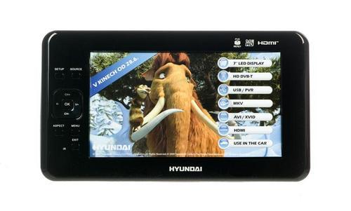 Hyundai PDL783UHDDVBT