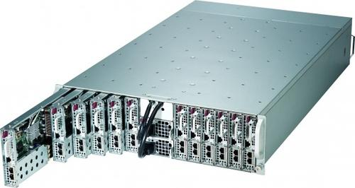 Supermicro SuperServer 5037MR-H8TRF SYS-5037MR-H8TRF
