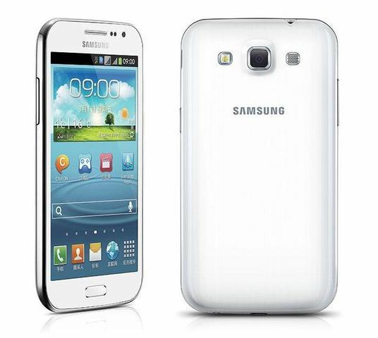 Samsung Galaxy Win fot2
