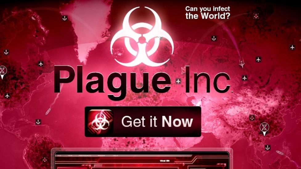 Znamy powody zbanowania Plague Inc. w Chinach