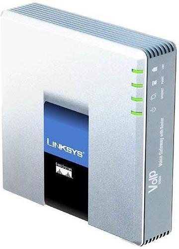 Linksys SPA3102-EU