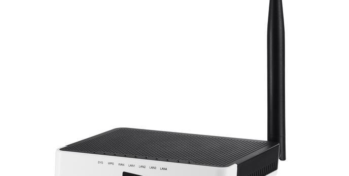 Netis WF2411 - Domowy Router dla Oszczędnych