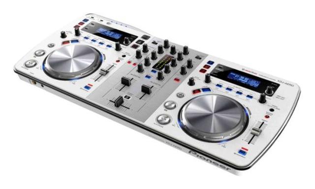 Pioneer XDJ-AERO - Mikser DJ, Który Wam Zaimponuje!