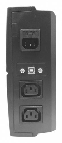 Lestar UPS N-810 OFF-LINE APFC 2xIEC USB