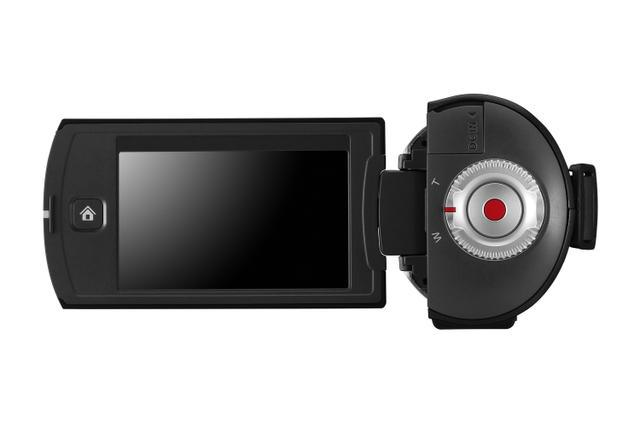 Kamera Samsung Q10