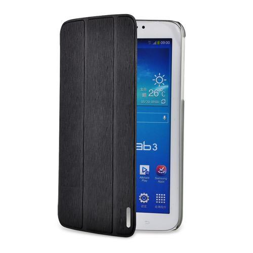 "WEL.COM Etui Youth do Samsung TAB 3 7""(T210, T211, P3200), czarne"